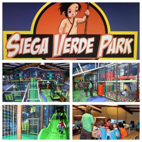 Enorme parque de bolas, actividades, talleres, cumpleños..