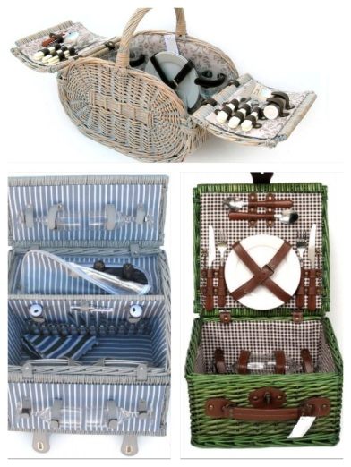 cestas picnic