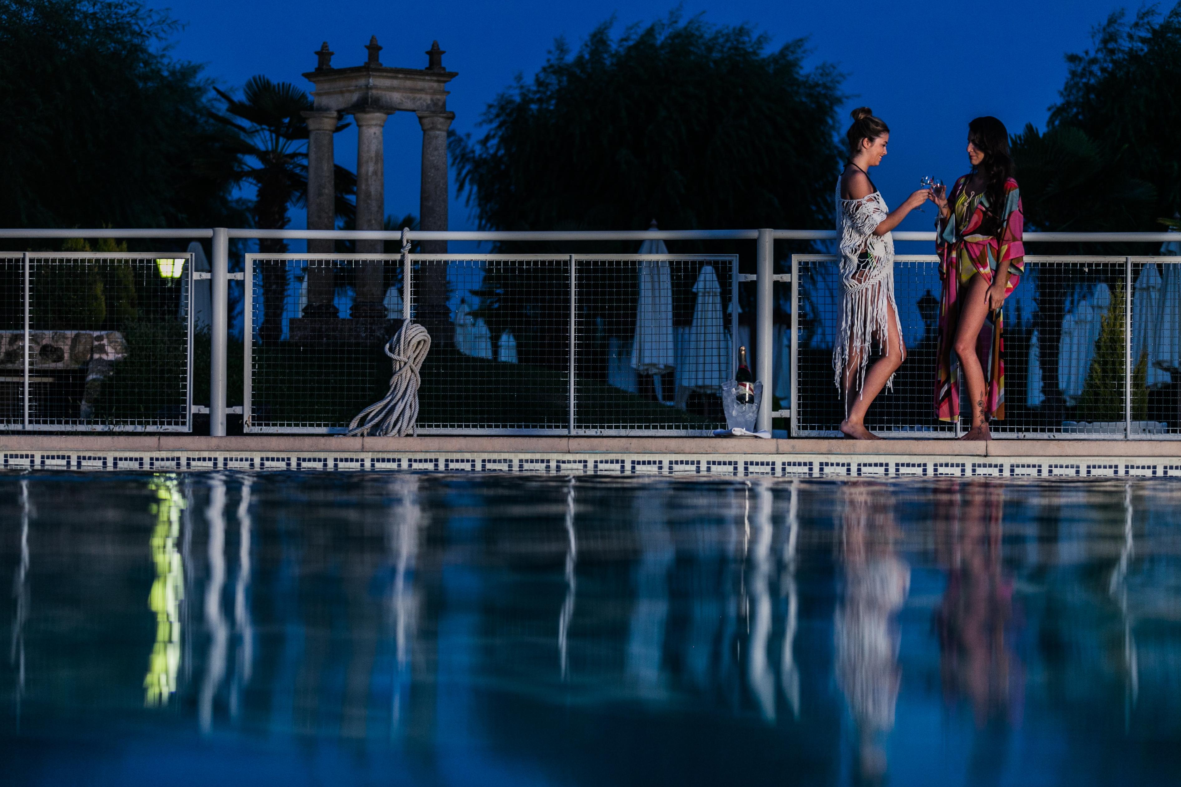 Hoteles Conde rodrigo Blog